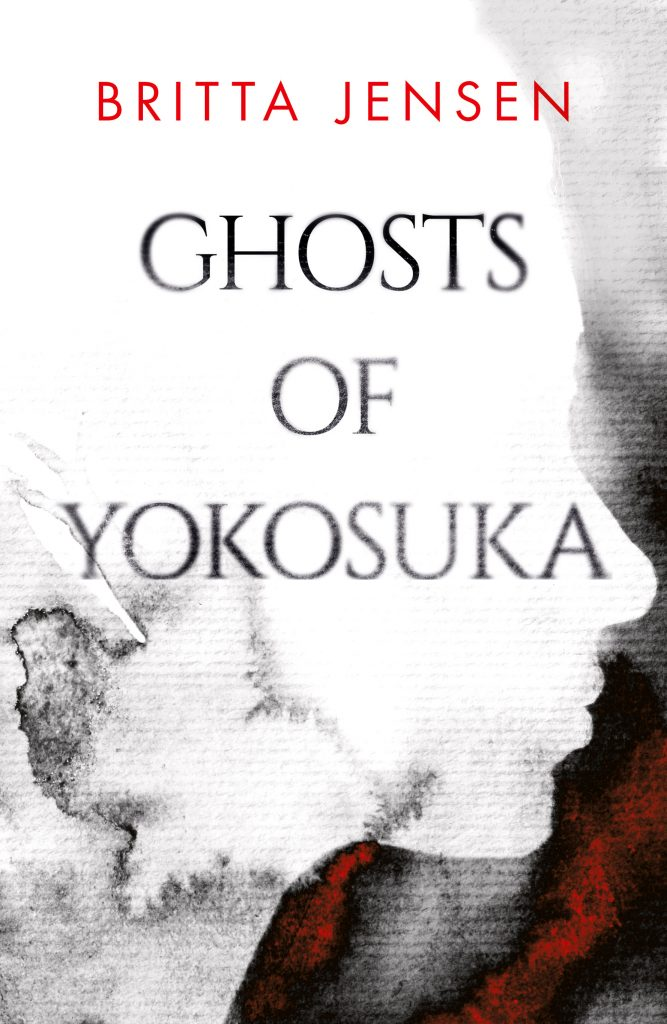 ghosts of yokosuka